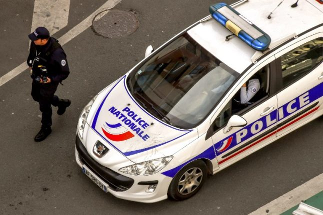 What to do if you're the victim of a crime in France