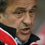 Ex-UEFA boss Platini 'cleared' over FIFA payment: report