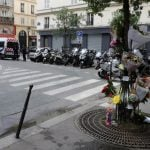 Two women held after deadly Paris knife attack released