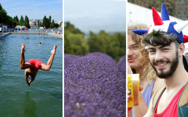 What's on in France: 17 great events not to miss this summer