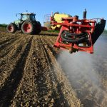 French lawmakers ignore Macron and drop plan to ban weedkiller