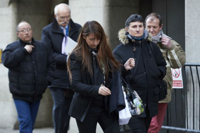 French woman accused of killing au-pair blames partner