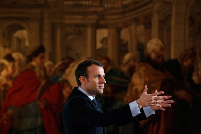 President of the rich? Macron to scrap 'exit tax' on France's high-earners