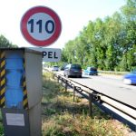 French state coffers boosted by record €1 billion bonanza from speed cameras