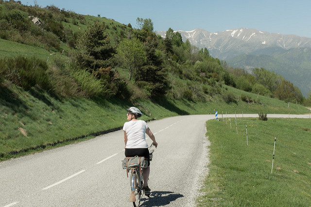 Rules of the road: Everything you need to know about cycling in France