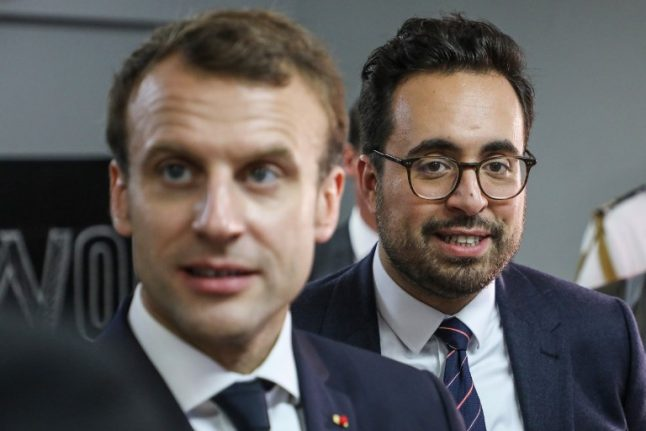French minister comes out as gay on Twitter to fight homophobia
