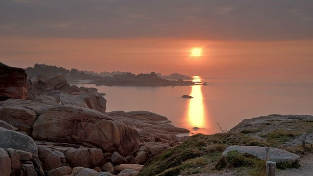 In Pictures: The best places in France to watch the sun go down