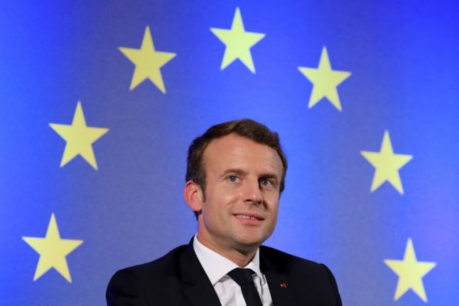 France leaves EU deficit sin bin after nearly ten years