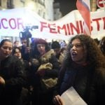 Anger in France as government ditches plan to set age of sexual consent at 15