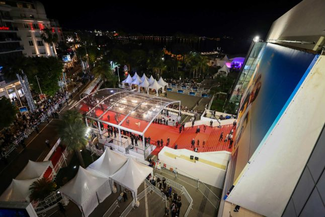 Cannes: Progress of gay cinema evident at French film festival