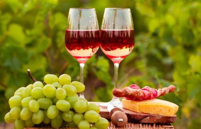 Is France really heading for a rosé wine shortage this summer?