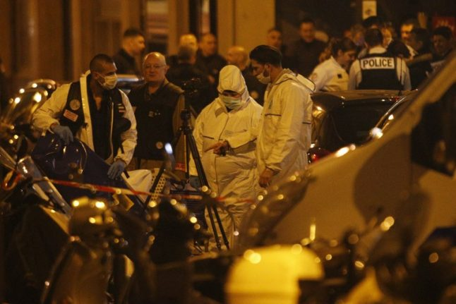 Focus: France's Chechens try to come to terms with Paris stabbing