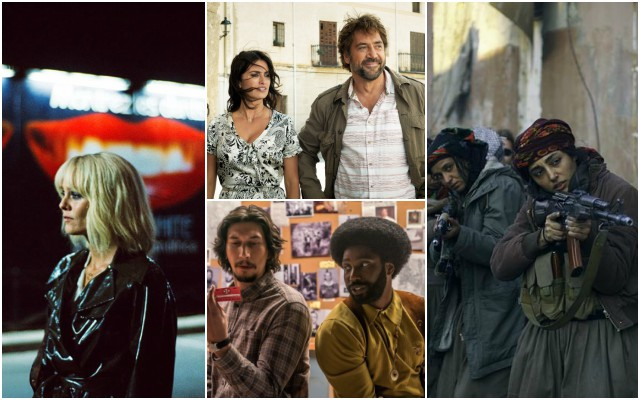 12 films set to wow audiences at the 2018 Cannes Film Festival