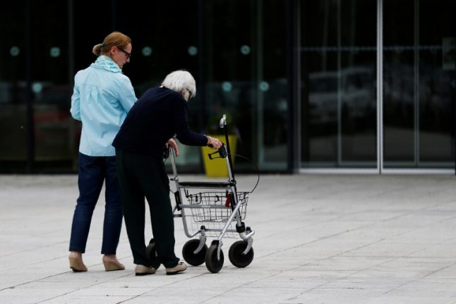 'A collective denial': Why are France's elderly treated so badly?