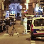 Paris knife attack: Friend of jihadist charged and two women arrested