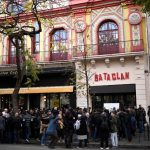 Uproar in France after provocative Muslim rapper booked to play Bataclan