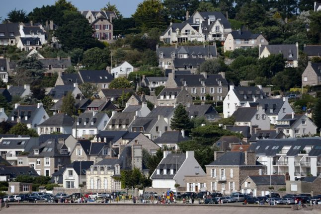 'Brittany is not a second home!': Separatists lash out at property speculators