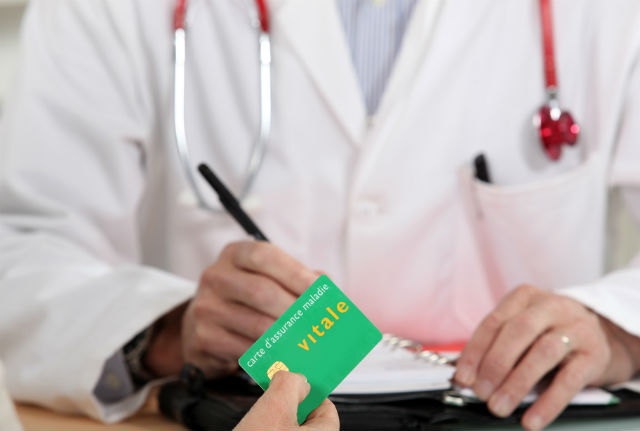 Healthcare in France: The essential French language you'll need if you're ill