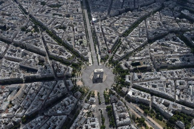The questions Americans should ask before moving to France