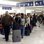 Why are French airports leaving passengers unsatisfied?