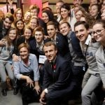 Holiday or boot camp? Young people in France brace for national service
