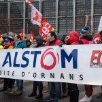 US giant General Electric faces millions in penalties over French jobs pledge