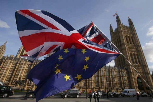 Brexit: Campaigners take fight for rights of Brits in France to MPs in London