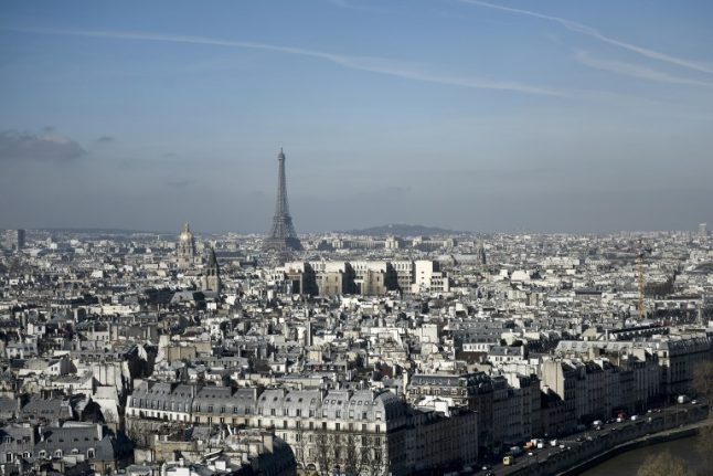What you need to think about when renting an Airbnb flat in Paris