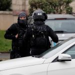 France 'charges 10 ultra-right suspects over plot to attack Muslims'