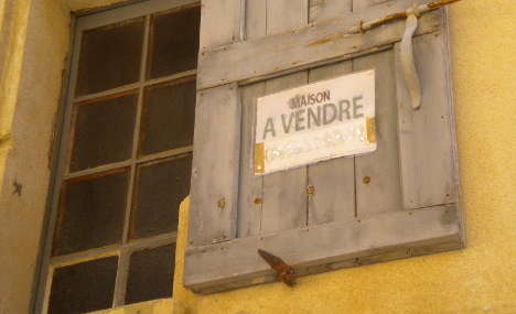 Seven tips for selling your house in France
