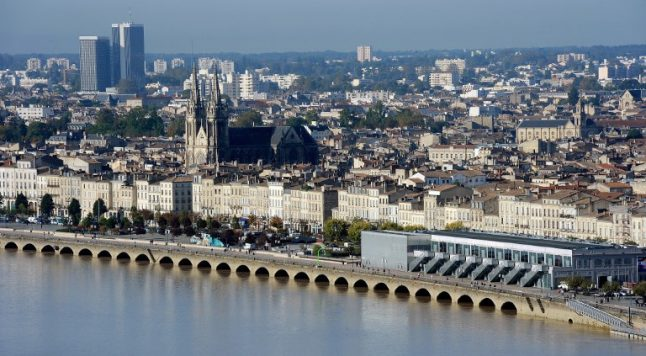 Booming Bordeaux: How the south west's 'sleeping beauty' has woken up