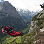 American man killed in Base jumping accident in French Alps