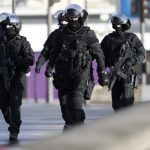 French police arrest two men over 'terror plot to attack gay people'