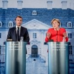 From migration to defence: Germany and France announce EU reform ideas