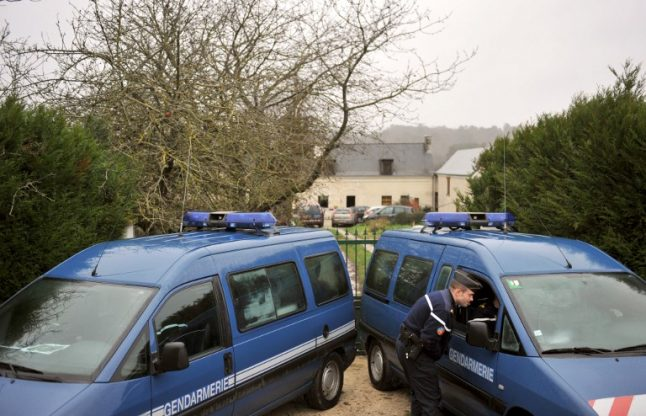 How Dordogne has been hit hard by a steep rise in home burglaries
