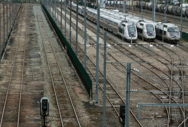 French rail strikes: How Friday's walkout is set to affect you