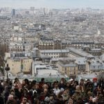 Rent prices in Paris soar in six months since rent caps were scrapped