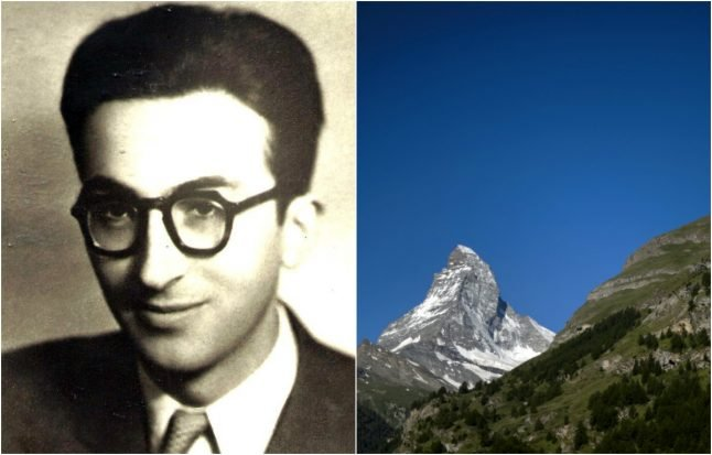French skier lost in 1954 in Italy finally identified