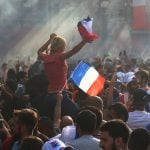Paris police urge women to report World Cup sexual assaults