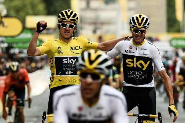 The uphill battle to make the Tour de France more exciting