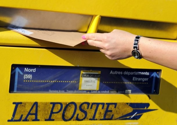 France's La Poste hikes price of stamps to make up for dwindling service