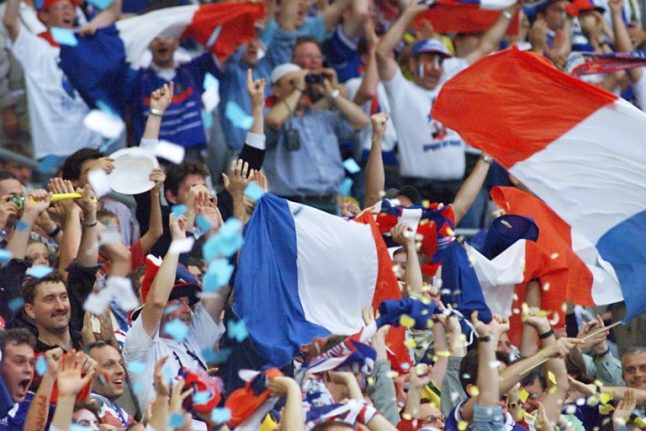 If France wins the World Cup what does the country really stand to gain?