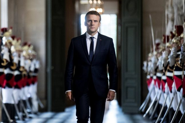 Macron to spell out new reforms for France as criticism mounts