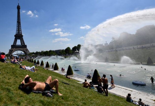 The reasons why you'd be mad to leave Paris in August