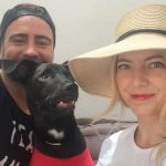 The smart service saving the day for dog owners living abroad