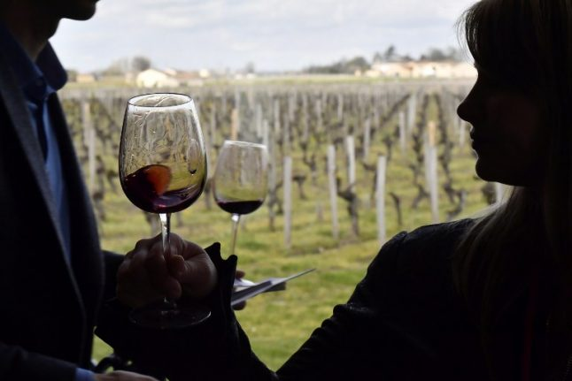 Japanese winemakers face deportation from France despite making 'exceptional' red