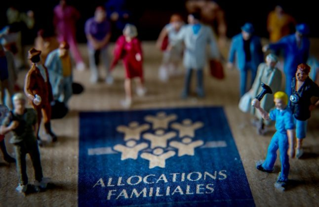 Are you missing out on the billions of unclaimed family benefits in France?