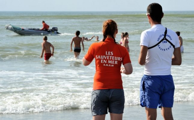 The dangers of swimming in France's seas, lakes, rivers and pools you need to know about