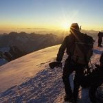Climbing Mont Blanc: 10 reasons to think twice