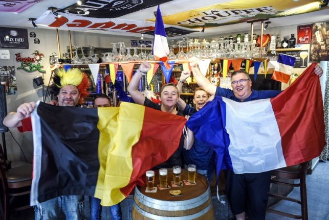 Belgium: The country the French love to mock (and vice versa)